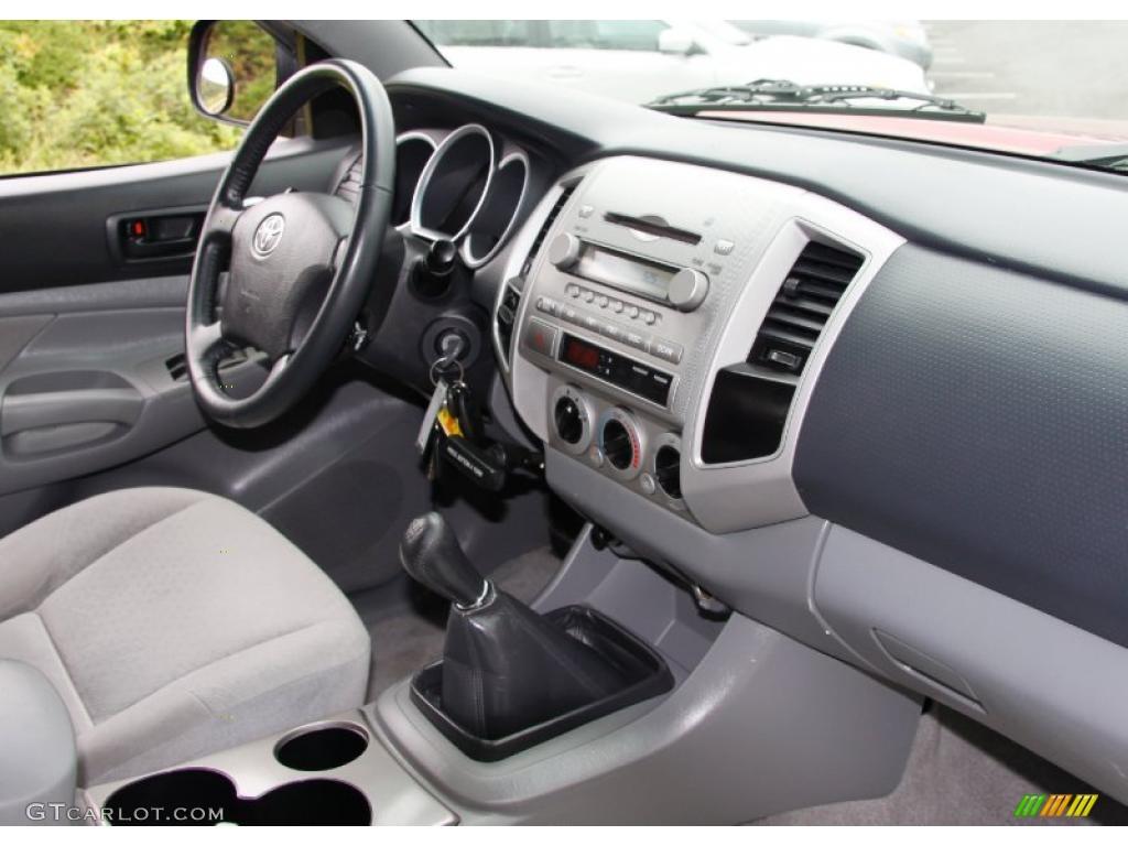 2006 tacoma prerunner autos post