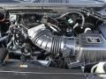 2003 F150 Harley-Davidson SuperCrew 5.4 Liter SVT Supercharged SOHC 16-Valve Triton V8 Engine