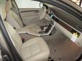 2011 XC70 3.2 AWD Sandstone Beige Interior