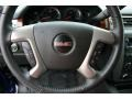 2010 Yukon SLE 4x4 Steering Wheel
