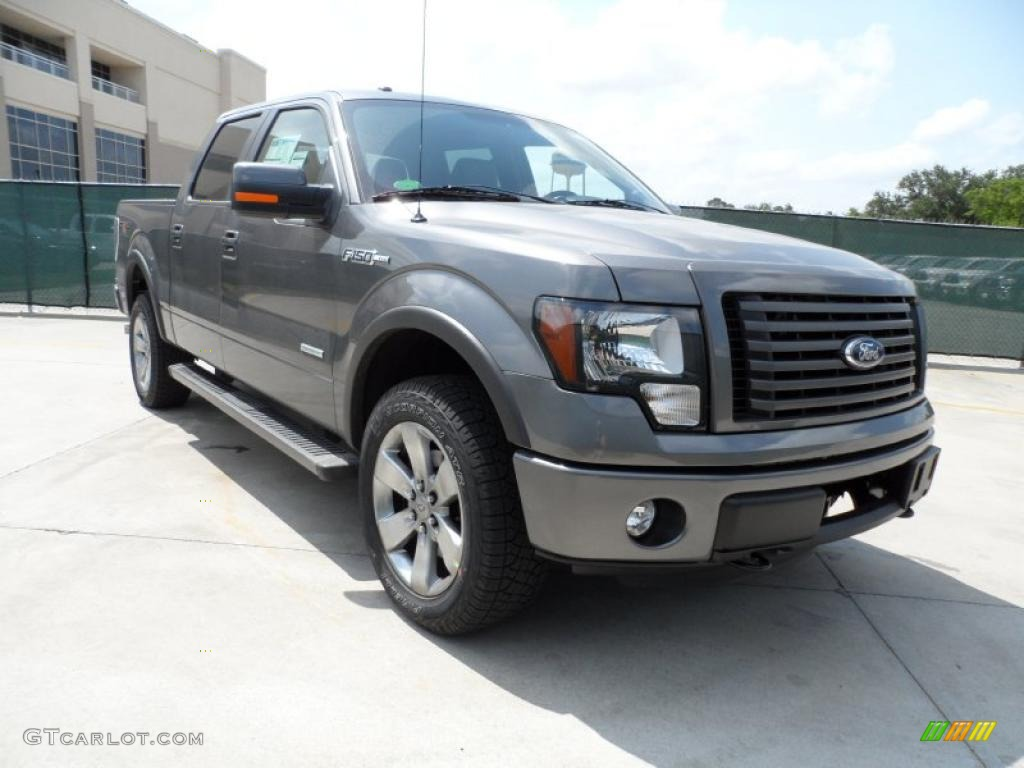 Grille Running Board Color Code Ford F150 Forum