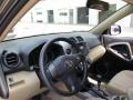 Sand Beige Interior Photo for 2011 Toyota RAV4 #49768039