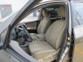 Sand Beige Interior Photo for 2011 Toyota RAV4 #49768069
