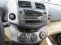 Sand Beige Controls Photo for 2011 Toyota RAV4 #49768099