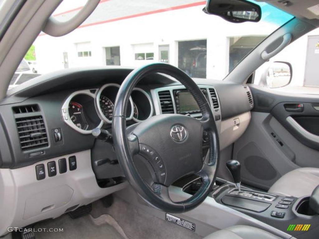2005 Toyota 4runner Limited 4x4 Interior Photos Gtcarlot Com