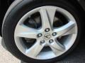 2009 Crystal Black Pearl Acura TSX Sedan  photo #18