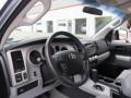 Graphite Gray Interior Photo for 2007 Toyota Tundra #49769812