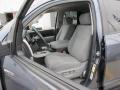 Graphite Gray Interior Photo for 2007 Toyota Tundra #49769854
