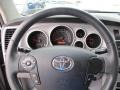 Graphite Gray Steering Wheel Photo for 2007 Toyota Tundra #49769902