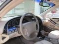 Tan 1999 Oldsmobile Aurora Interiors