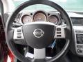 2007 Sunset Red Pearl Metallic Nissan Murano SL  photo #51