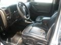 Ebony/Pewter Interior Photo for 2009 Hummer H3 #49775158