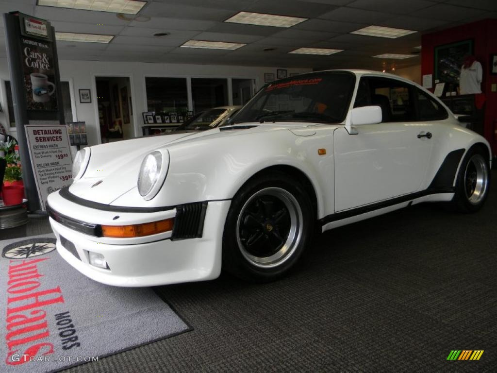 1980 grand prix white porsche 911 turbo coupe 49748483. Black Bedroom Furniture Sets. Home Design Ideas