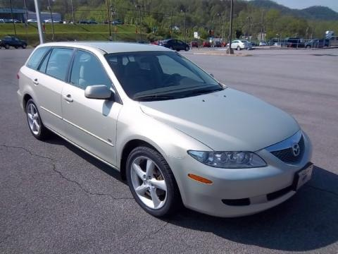 2004 mazda mazda6 s sport wagon data info and specs. Black Bedroom Furniture Sets. Home Design Ideas