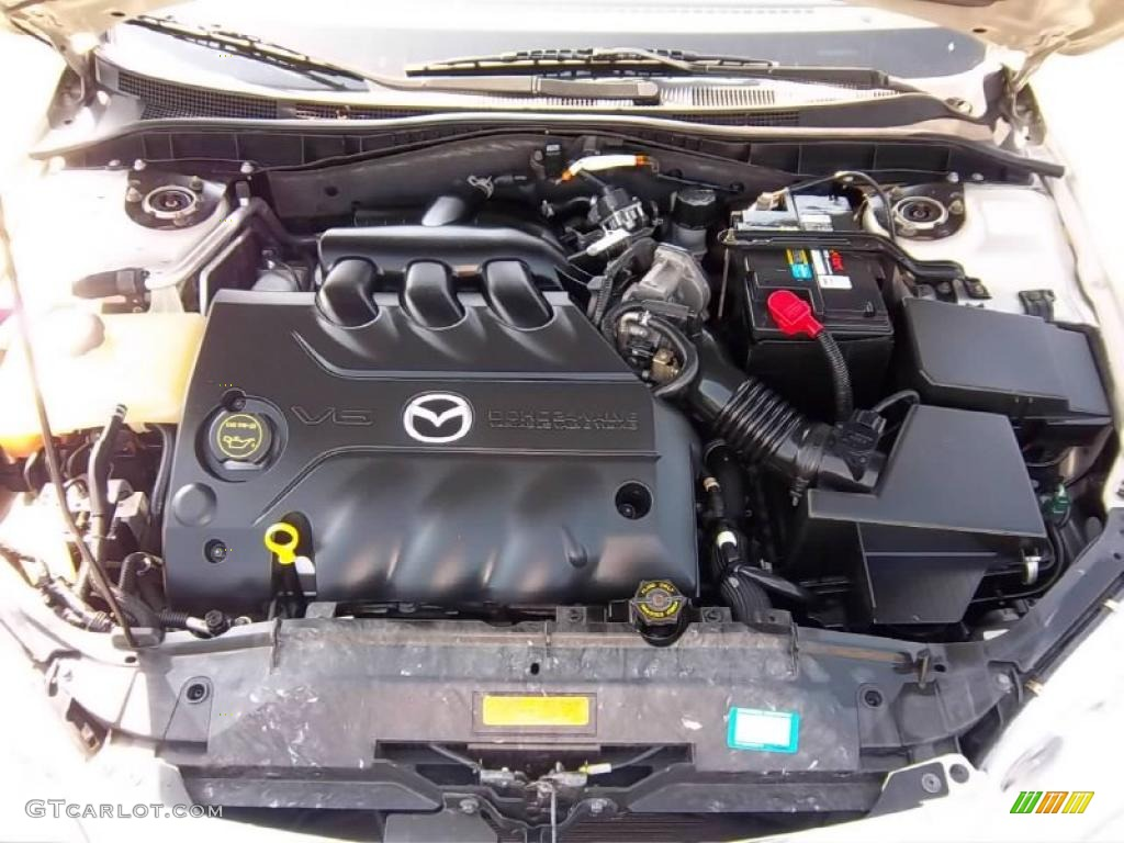 1995 mazda 3 0 v6 engine diagram 2004 mazda 6 3 0 liter engine diagram 2004 mazda mazda6 s sport wagon 3.0 liter dohc 24 valve ...