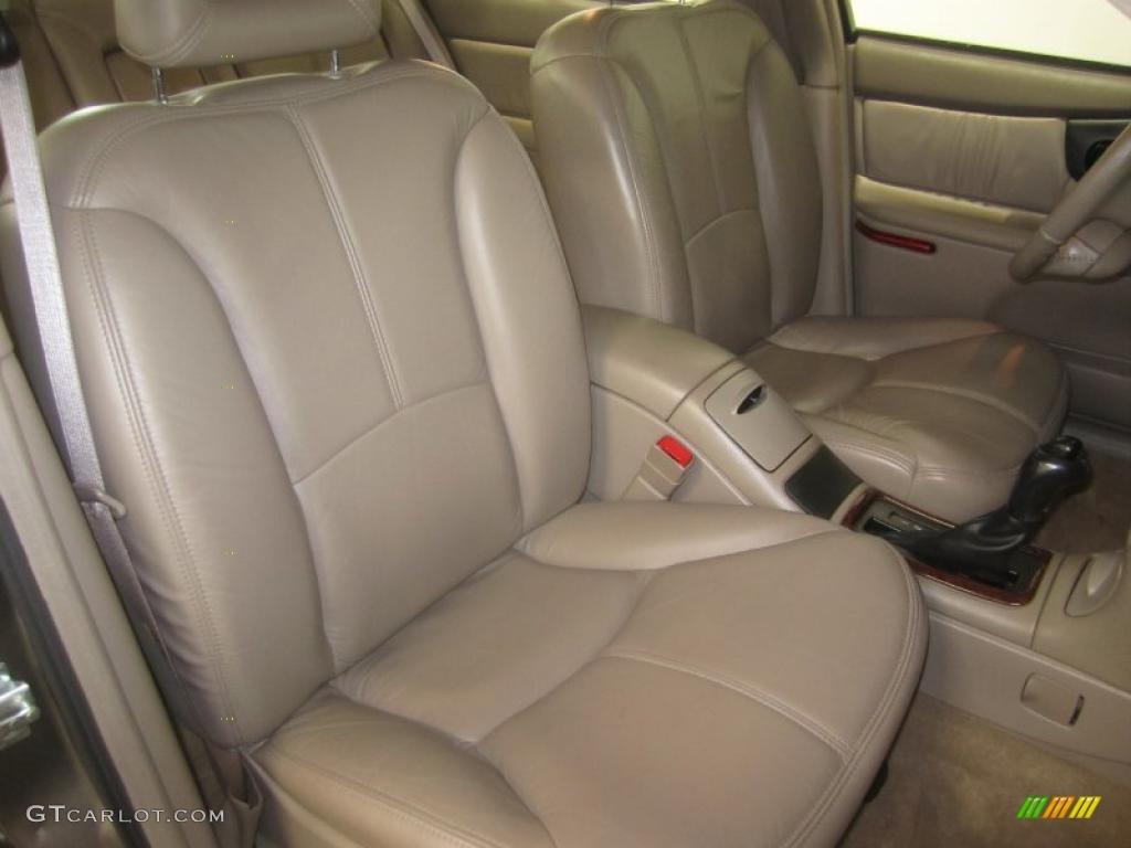 Taupe Interior 2004 Buick Regal Ls Photo 49794446 Gtcarlot Com