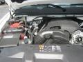 2011 White Diamond Tricoat Chevrolet Silverado 1500 LT Crew Cab  photo #23