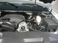 2011 White Diamond Tricoat Chevrolet Silverado 1500 LT Crew Cab  photo #24