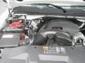 2011 White Diamond Tricoat Chevrolet Silverado 1500 LT Crew Cab 4x4  photo #24