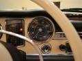 1969 SL Class 280 SL Roadster 280 SL Roadster Gauges