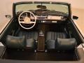 Dashboard of 1969 SL Class 280 SL Roadster