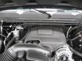 2011 Black Chevrolet Silverado 1500 LTZ Extended Cab  photo #18