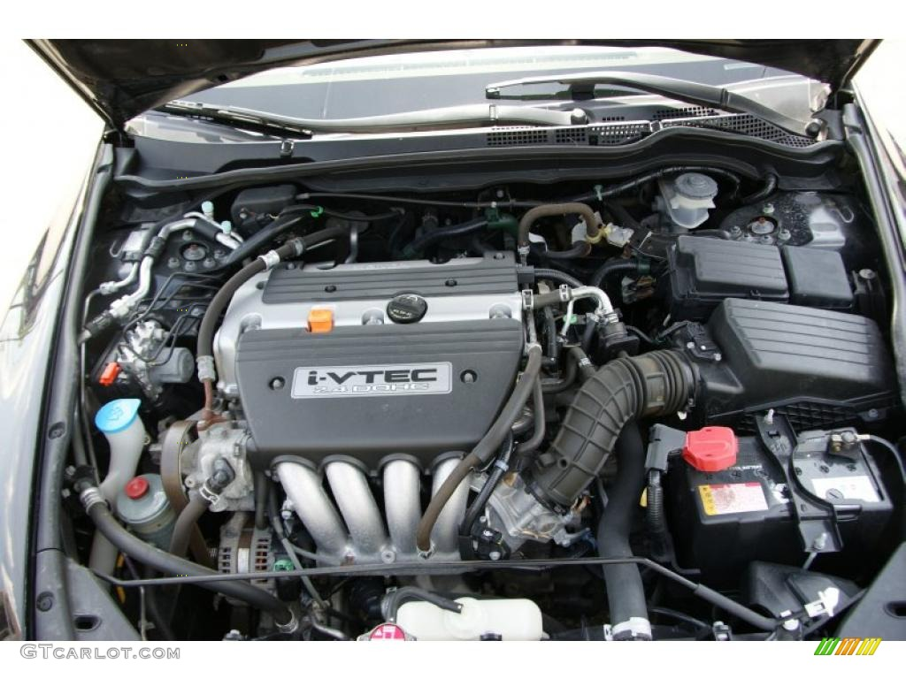 2004 honda accord coupe 4 cylinder hd pictures