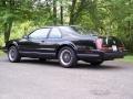 1992 Mark VII LSC Black