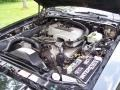 1992 Mark VII LSC 5.0 Liter OHV 16-Valve V8 Engine