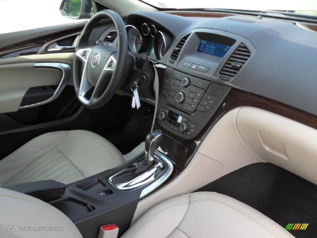 cashmere interior 2011 buick regal cxl photo 49810461. Black Bedroom Furniture Sets. Home Design Ideas