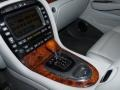 Dove Grey Transmission Photo for 2005 Jaguar XJ #49812018