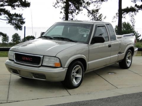 2003 gmc sonoma sls extended cab data info and specs. Black Bedroom Furniture Sets. Home Design Ideas