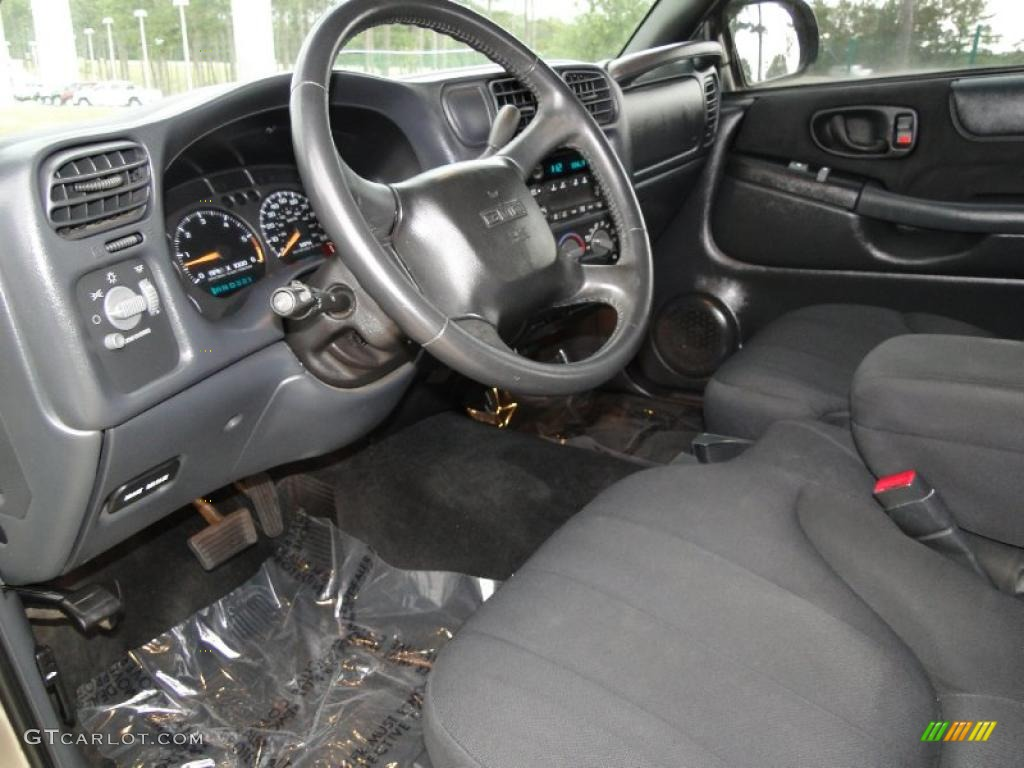 2003 Gmc Sonoma Sls Extended Cab Interior Photo 49813968 Gtcarlot Com