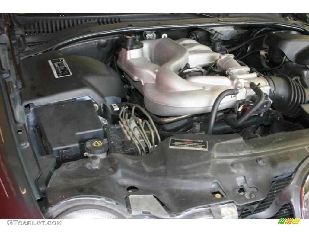 2001 Jaguar S-Type 3.0 3.0 Liter DOHC 24-Valve V6 Engine ...