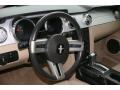 2007 Windveil Blue Metallic Ford Mustang V6 Premium Coupe  photo #10
