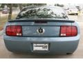 2007 Windveil Blue Metallic Ford Mustang V6 Premium Coupe  photo #15