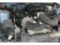 2007 Windveil Blue Metallic Ford Mustang V6 Premium Coupe  photo #36