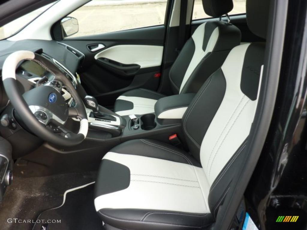2012 Ford Focus Titanium 5 Door Interior Photo 49818237 Gtcarlot Com
