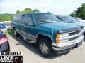 Bright Teal Metallic 1996 Chevrolet C/K Gallery