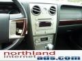 2008 Vivid Red Metallic Lincoln MKZ Sedan  photo #18