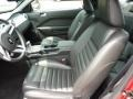 Dark Charcoal Interior Photo for 2006 Ford Mustang #49825512