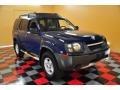 Just Blue Metallic 2002 Nissan Xterra Gallery
