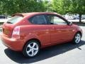 Tango Red - Accent GS Coupe Photo No. 6