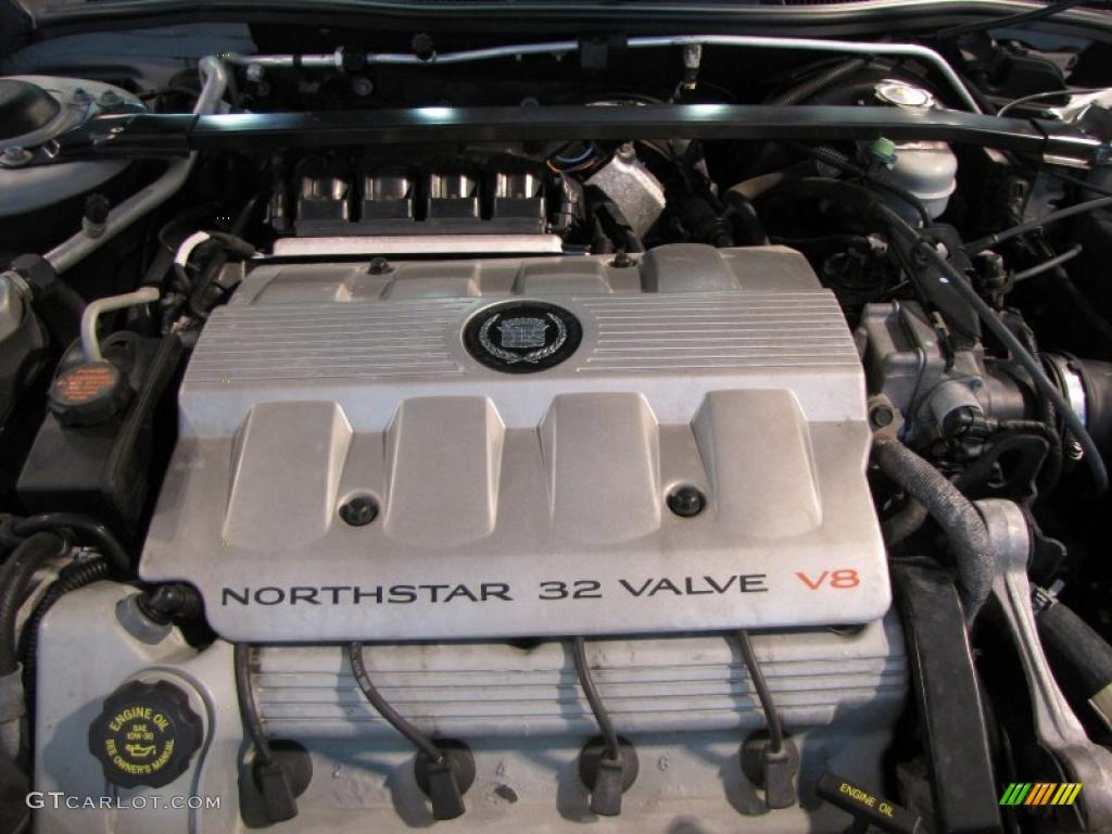 2002 Cadillac Deville Intake Coupler