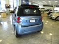 Light Blue Metallic - fortwo passion cabriolet Photo No. 7