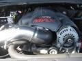 2006 Silverado 1500 Intimidator SS 6.0 Liter OHV 16-Valve Vortec V8 Engine