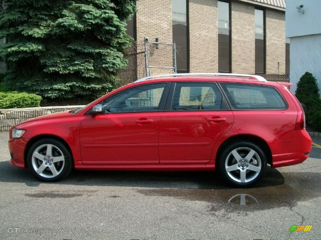 Volvo V50 T5 What Do We Know About Them Grassroots