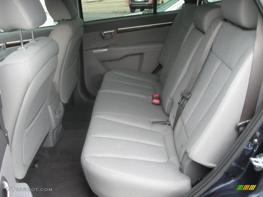 2011 Hyundai Santa Fe Gls Interior Photo 49848586