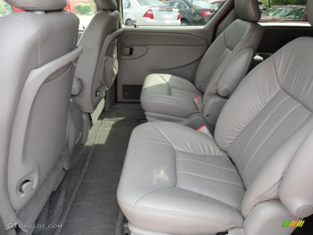2001 Dodge Grand Caravan ES Interior Color Photos  GTCarLotcom