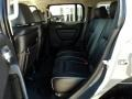 Ebony/Pewter Interior Photo for 2009 Hummer H3 #49858274